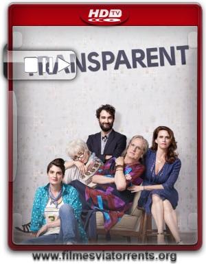 Transparent 3° Temporada