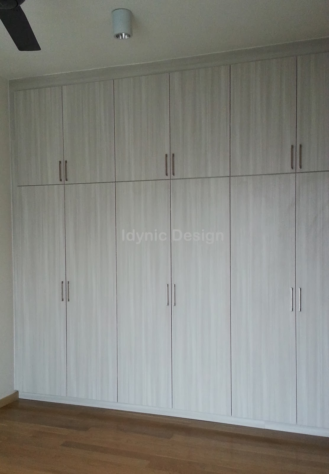 Kitchen cabinet wardrobe custom made furniture for Kitchen wardrobe design