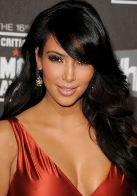 Celebrity Hairstyles,