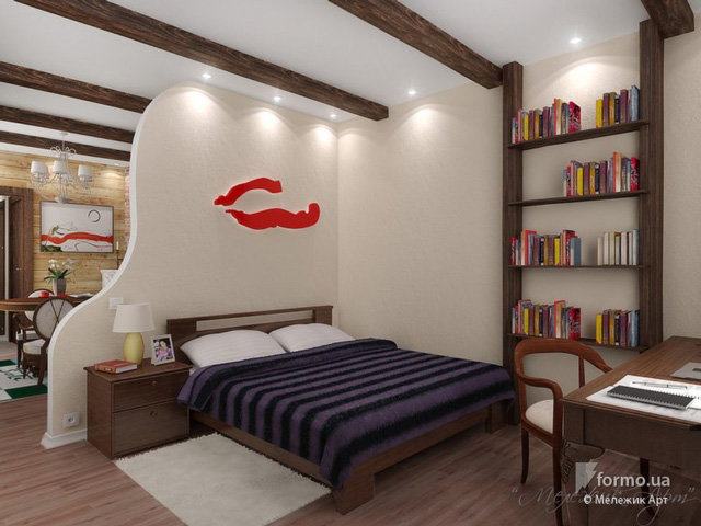 Great Bedroom Ideas great bedroom designs - 5 small interior ideas