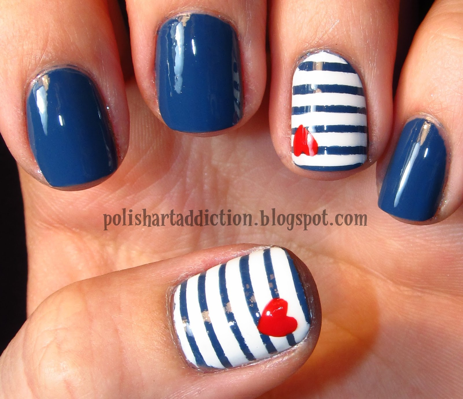 Nail Designs For Cruise A Galleryhip The