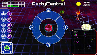 Relativity Wars v1.5 for Android