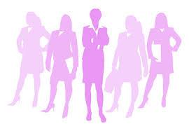 We Support Women Entrepreneurs