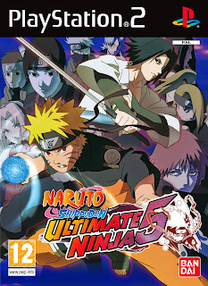 Naruto: Ultimate Ninja 5