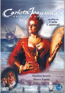 Carlota Joaquina: Princesa do Brasil (1995) DVDRip Dublado Torrent