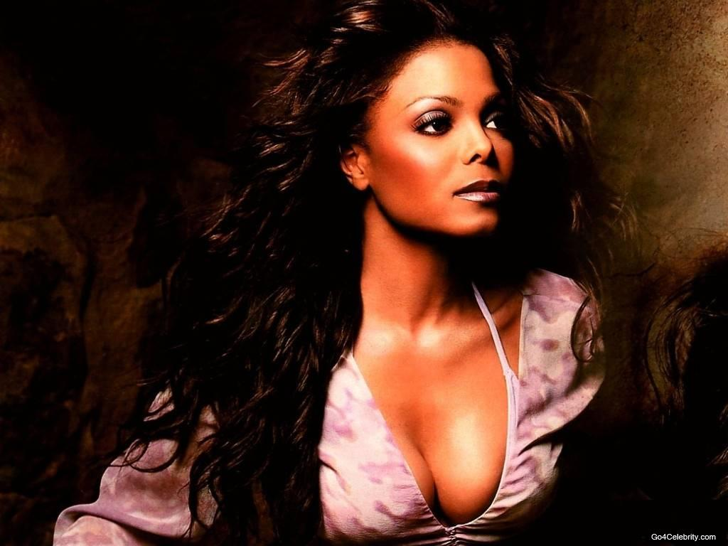 Janet Jackson In The World Of Entertainment Jackson Is Very Famous