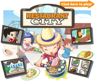 Restaurant City Cheat for Earning More Cash