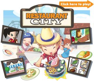 Restaurant City Cheat for Earning More Cash