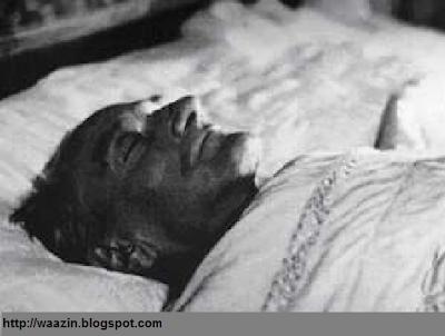 Mustafa Kamal Atatürk - Kematianya amat menyeksakan