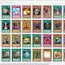 Decks pr Troca e Venda: lv 1,2 e 3. Jogo de Yugioh RPG Online.