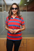 Lakshmi Manchu latest photos at Radio Mirchi-thumbnail-2