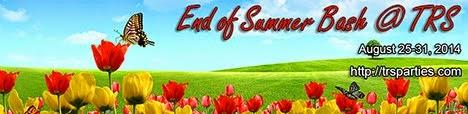 TRS End of Summer Bash