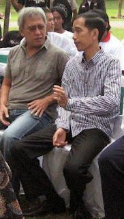 Lagu Karya Iwan Fals untuk Jokowi