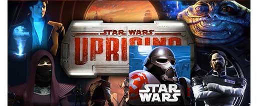 Star Wars: Uprising v0.1.0 Apk