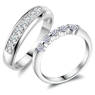 Altificial Rings For Women 2013