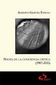 Poesía de la conciencia crítica (1987-2011)
