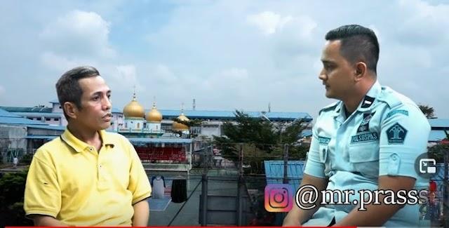 Nasib Tukang Becak Dipenjara 15 Tahun, Penyebabnya 'Salah Bawa Penumpang'   LihatSaja.com