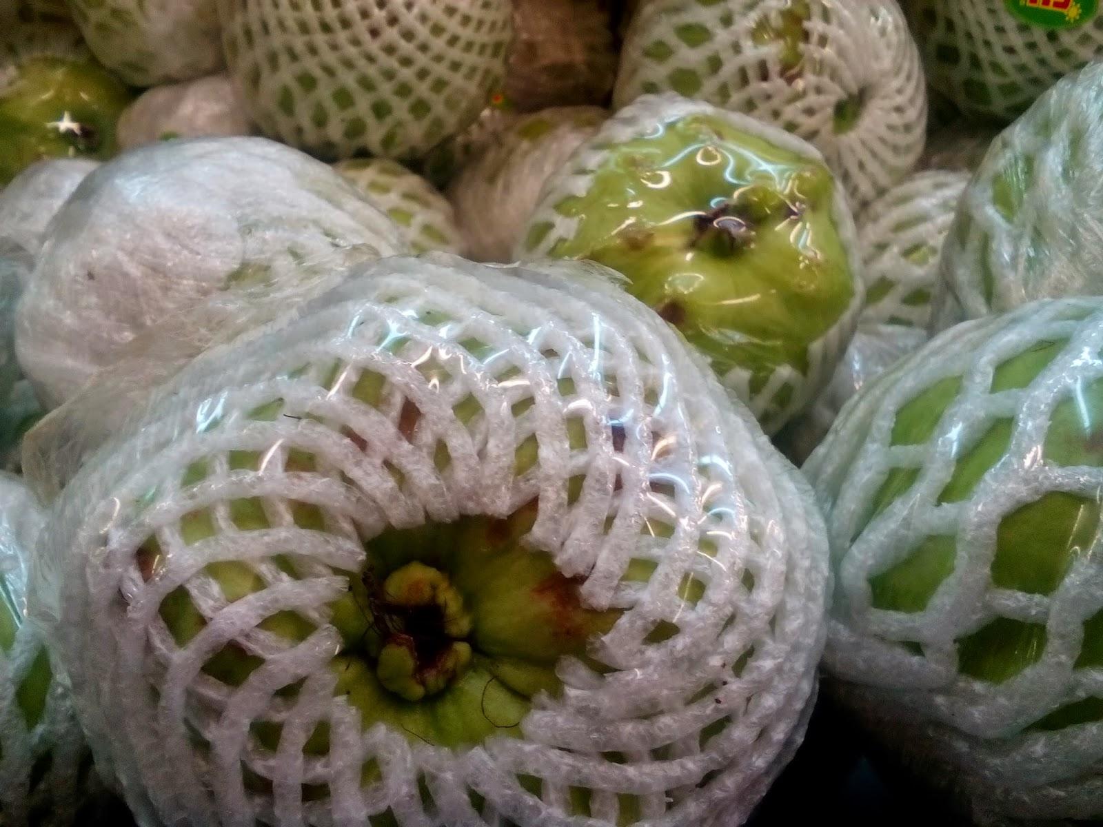 Guava crystal (dokpri)