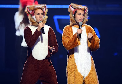 Ylvis - The Fox (What does The Fox Say ) History