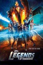 DC's Legends of Tomorrow S02E14 Moonshot Online Putlocker