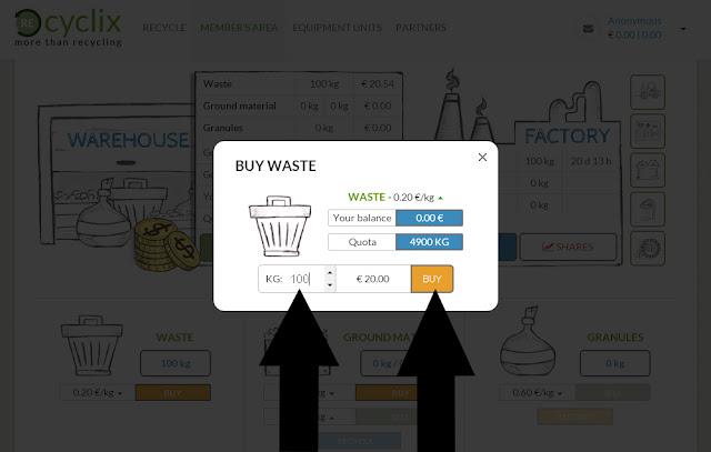 موقع recyclix اللإستثمار يورو هدية e.jpg