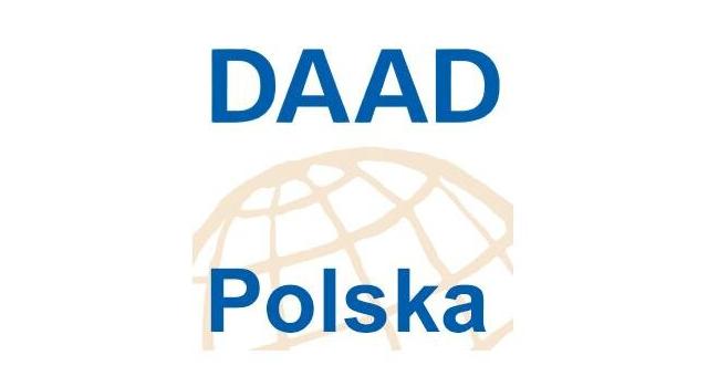 Logo Niemieckiej Centrali Wymiany Akademickiej
