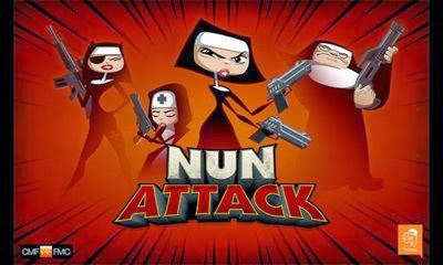 Nun Attack Game Apk Free Download For Android
