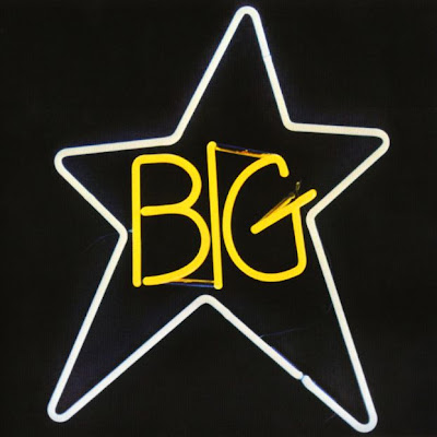 Big Star - #1 Record 1972 (USA, Pop-Rock, Power Pop)