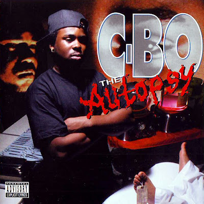 C-Bo – The Autopsy EP (CD) (1994) (320 kbps)