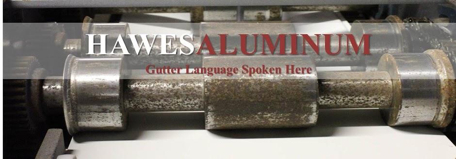 Hawes Aluminum