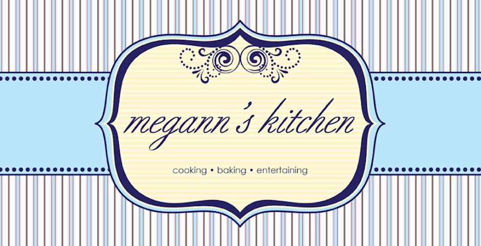 megann&#39;s kitchen