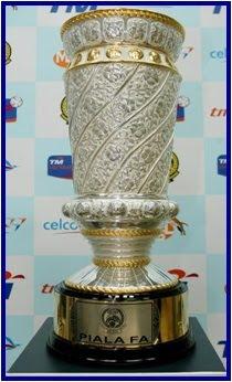 Piala FA Malaysia Membuka Tirai 2011