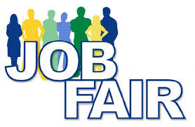 Job Fair Technopark