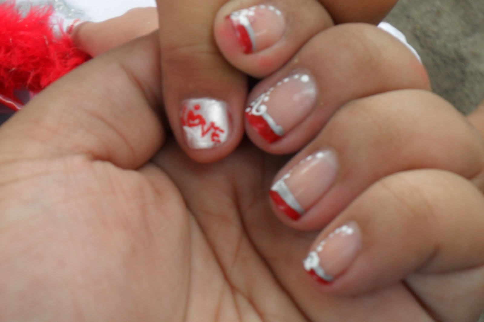My Nail\\\'s Haven