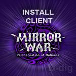 Cara Meng-install Client dari Game Mirror War Online - Gemscool