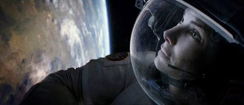 Sandra Bullock Gravity 3D Featurette