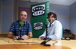 Miquel Suñer - Nadador de larga distancia en aguas abiertas - 24 Septiembre 2011