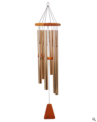 "Enter to win the Arias Elite 42"" Wind Chime Giveaway"