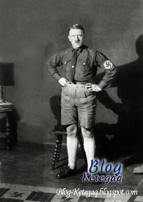 gambar zaman Nazi