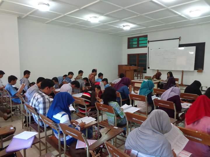 Primary School Jakarta