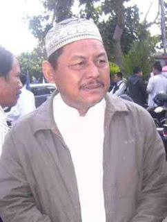 Drs.H. Syamsul Maarif,M.Pd