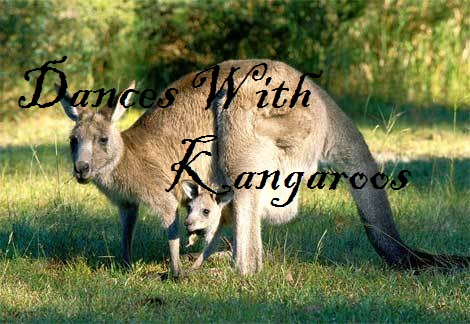 Dances with Kangaroos