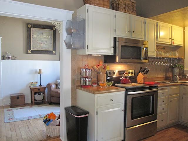 nwafoodie kitchen tour