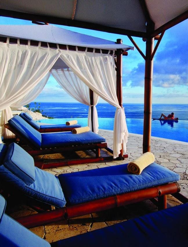karma kandara resort, Bali , Indonesia: