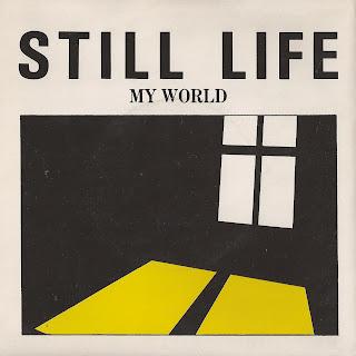 Still Life - My World (1983)