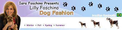 Lilly Foschino Dog Fashion by Iara Foschino