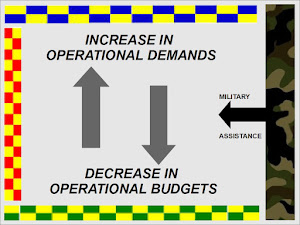 The UK's Stretched Emergency Services Require a Fundamental Operational Re-Think...