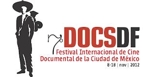 Festival Internacional de Cine Documental de la Ciudad de México