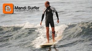 Mandi Surfer