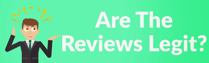 Are the Fiverr reviews legit?